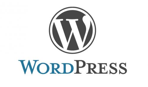 Homepages mit WordPress