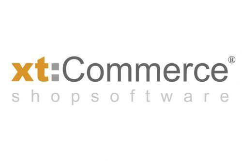 Onlineshop xtCommerce