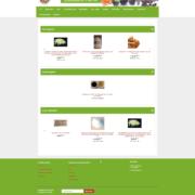 Onlineshop Gutes der Welt - Home