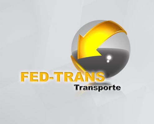 Logo FED-TRANS Transporte
