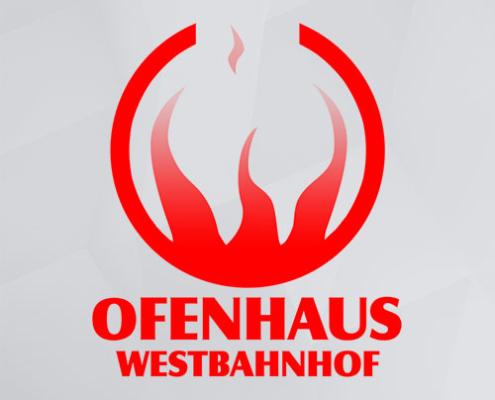 Logo Ofenhaus Westbahnhof