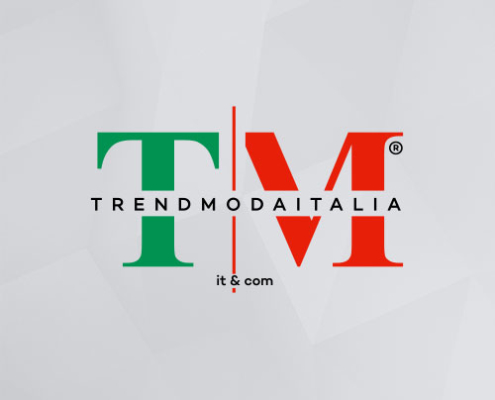 Logo Trend Moda Italia