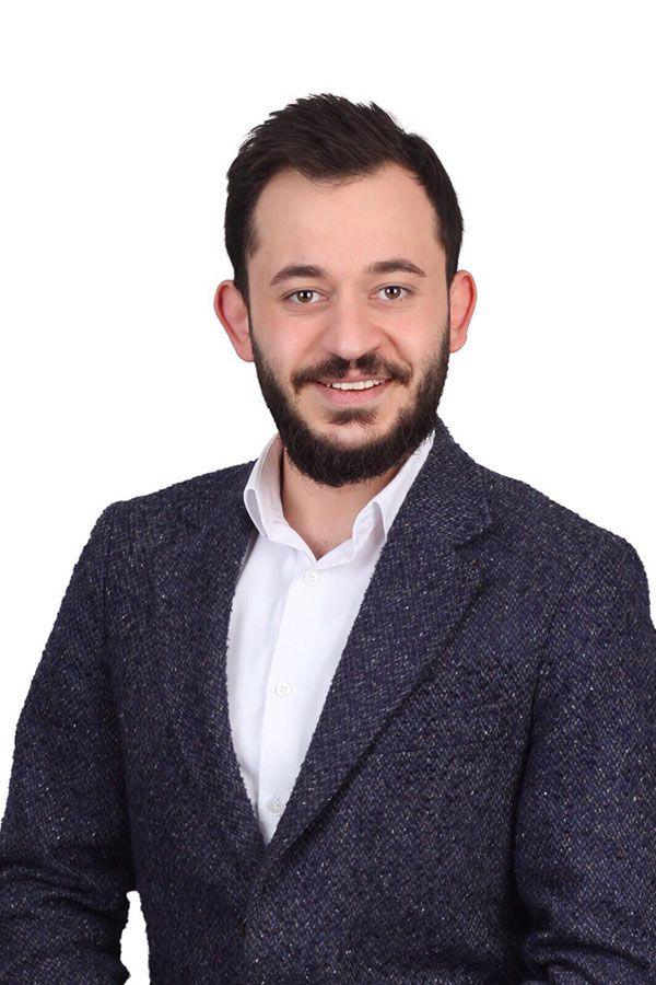 Sercan Albayrak